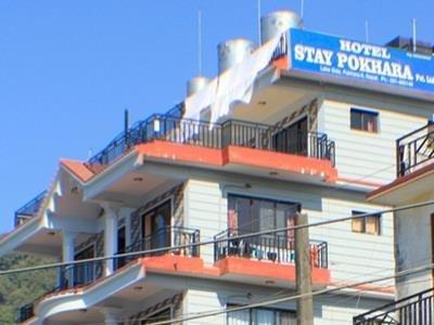 Hotel Stay Pokhara - фото 4