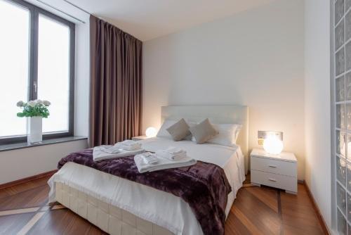 Milan Royal Suites - Centro - фото 1