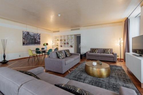 Milan Royal Suites - Centro - фото 10
