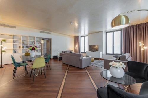 Milan Royal Suites - Centro - фото 11
