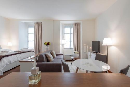 Milan Royal Suites - Centro - фото 23