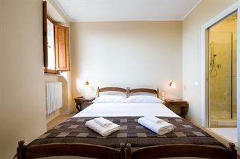 Hotel Properzio - фото 26