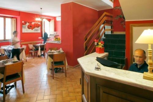 Hotel Properzio - фото 11