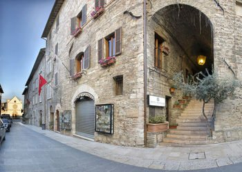 Hotel Properzio - фото 20