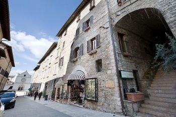 Hotel Properzio - фото 21