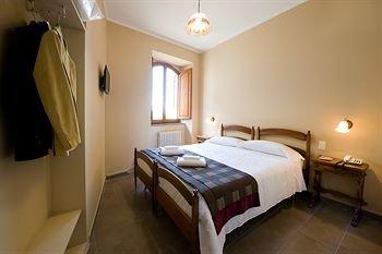 Hotel Properzio - фото 4