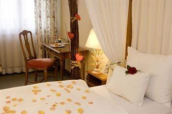 Hotel Am Sachsengang - фото 1