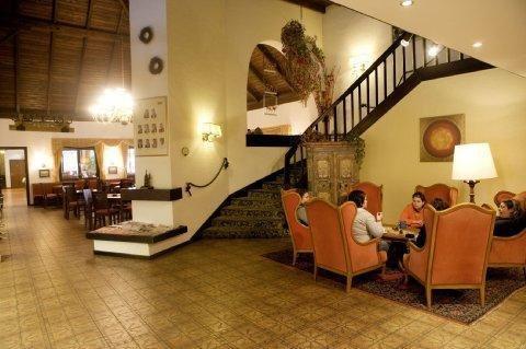 Hotel Am Sachsengang - фото 15