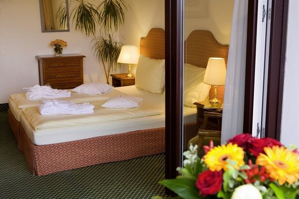 Hotel Am Sachsengang - фото 2