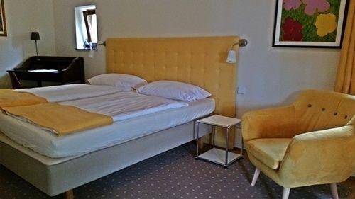 Hotel-Pension Villa Hennes - фото 1