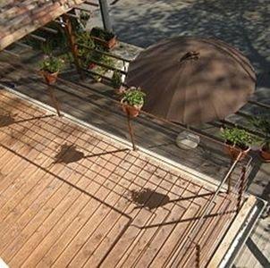 Hotel-Pension Villa Hennes - фото 12