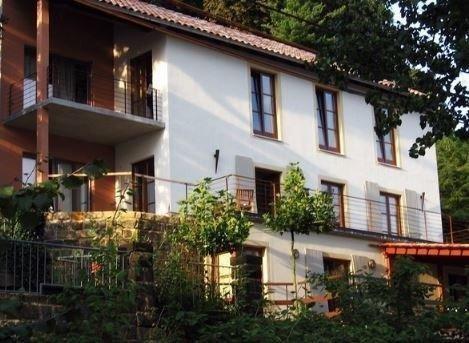 Hotel-Pension Villa Hennes - фото 14