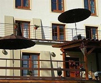 Hotel-Pension Villa Hennes - фото 15