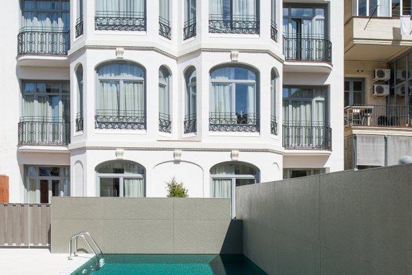 Отель Catalonia Passeig de Gracia - фото 23
