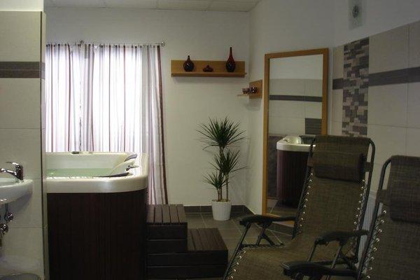 Hotel Arnika - фото 3