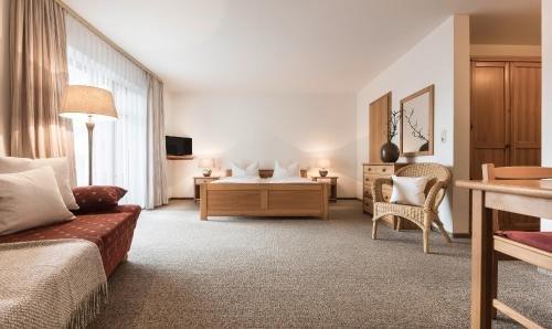 Landhotel Rosenberger - фото 8