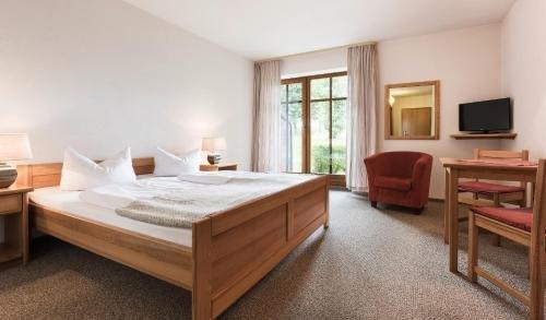 Landhotel Rosenberger - фото 1
