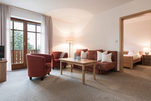 Landhotel Rosenberger - фото 2