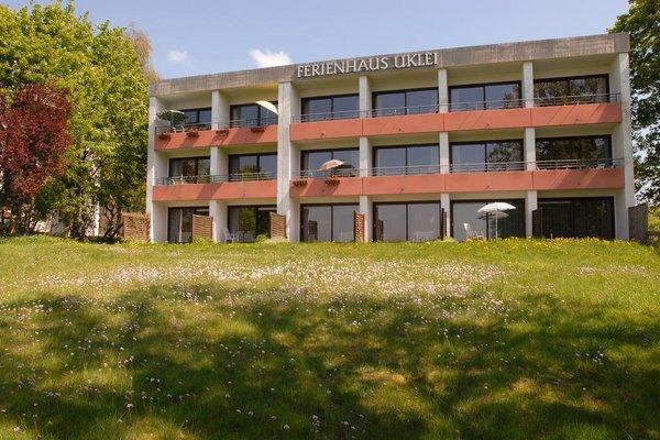 Ferienhaus Uklei - фото 20