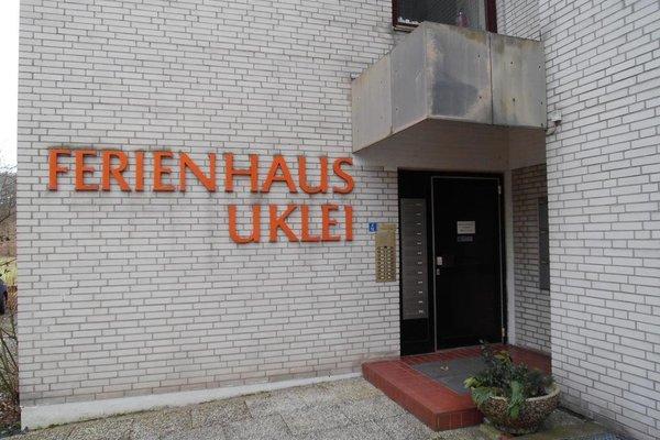 Ferienhaus Uklei - фото 21