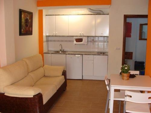 Apartamentos Don Pepe - фото 12