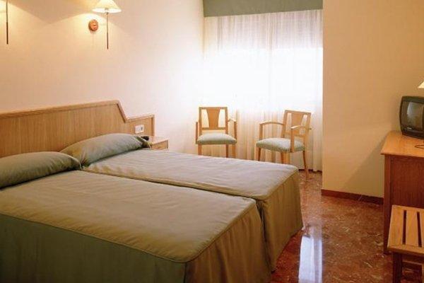 Hotel Chane - фото 1