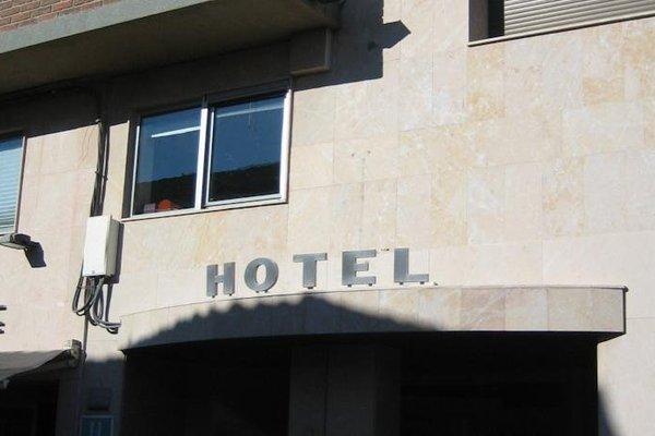 Hotel Chane - фото 14