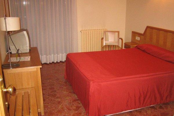 Hotel Chane - фото 2