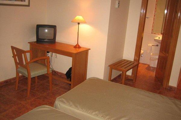 Hotel Chane - фото 3
