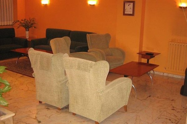 Hotel Chane - фото 4