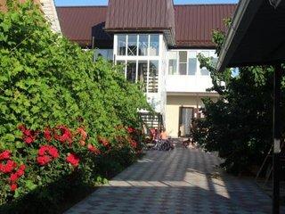 Фото отеля Guest house on Primorskiy