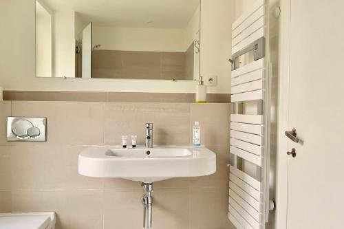 Marais Musee Picasso Luxury 3 Bedroom Apartment - фото 18