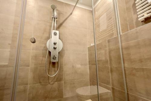 Marais Musee Picasso Luxury 3 Bedroom Apartment - фото 22