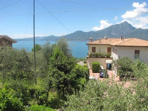 Villa Girasole - фото 50