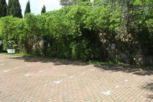 Villa Girasole - фото 19
