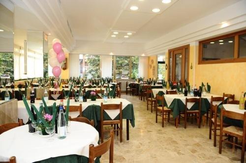 Hotel Verdemare - фото 9