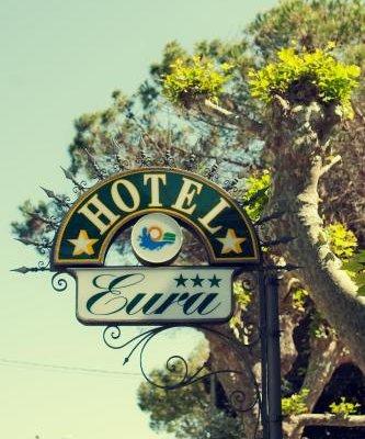 Hotel Eura - фото 21