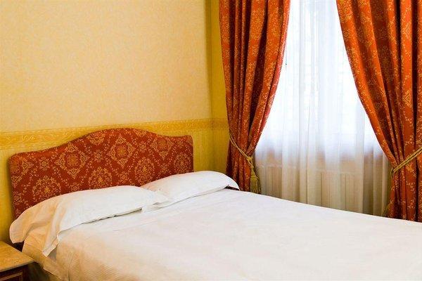 Hotel Milano Alpen Resort Meeting&Spa - фото 50