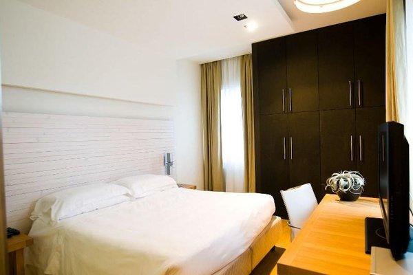 Hotel Milano Alpen Resort Meeting&Spa - фото 1