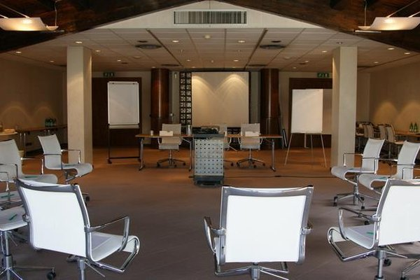 Hotel Milano Alpen Resort Meeting&Spa - фото 14