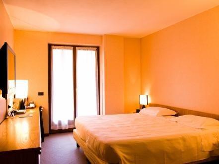 Hotel Milano Alpen Resort Meeting&Spa - фото 2