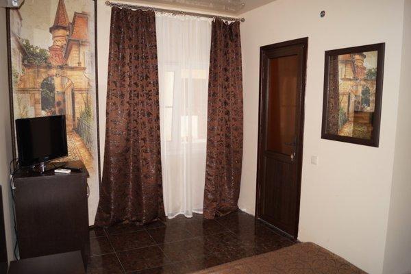 Отель Скала - фото 2