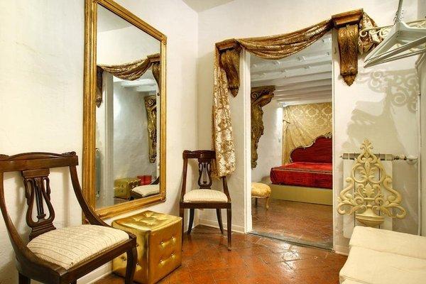 Palazzo Tolomei - Residenza D'Epoca - фото 38