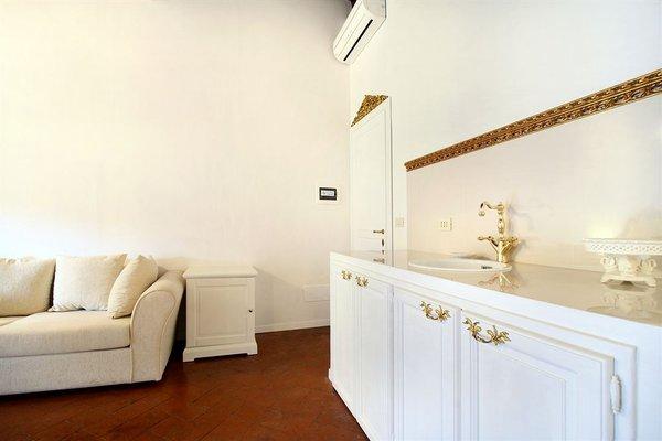 Palazzo Tolomei - Residenza D'Epoca - фото 10