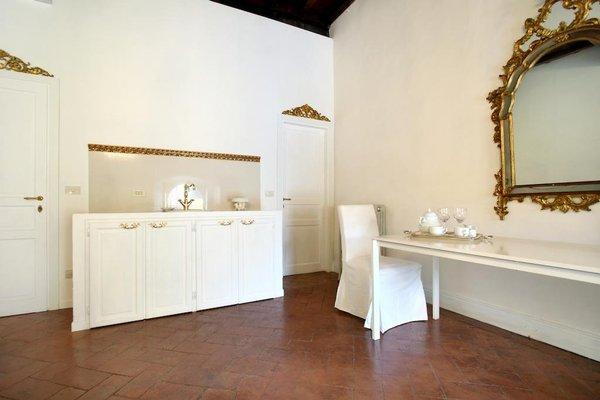 Palazzo Tolomei - Residenza D'Epoca - фото 11