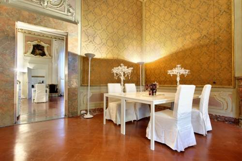 Palazzo Tolomei - Residenza D'Epoca - фото 13