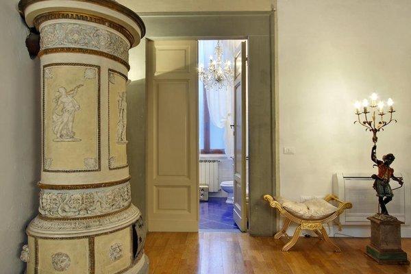 Palazzo Tolomei - Residenza D'Epoca - фото 15