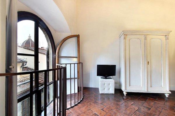 Palazzo Tolomei - Residenza D'Epoca - фото 16