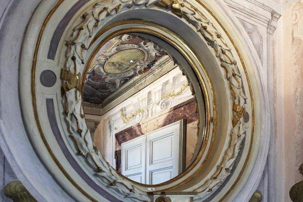 Palazzo Tolomei - Residenza D'Epoca - фото 19