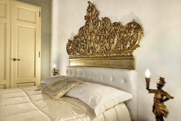Palazzo Tolomei - Residenza D'Epoca - фото 2